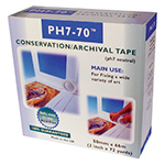 Cheap ph7-70 Conservation Tape
