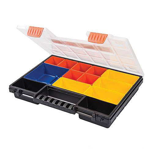 13 Compartment Storage Tray