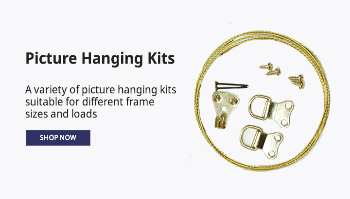 Shop Picture Hanging Kits