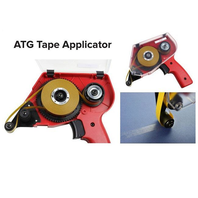 ATG Tape Dispenser Gun