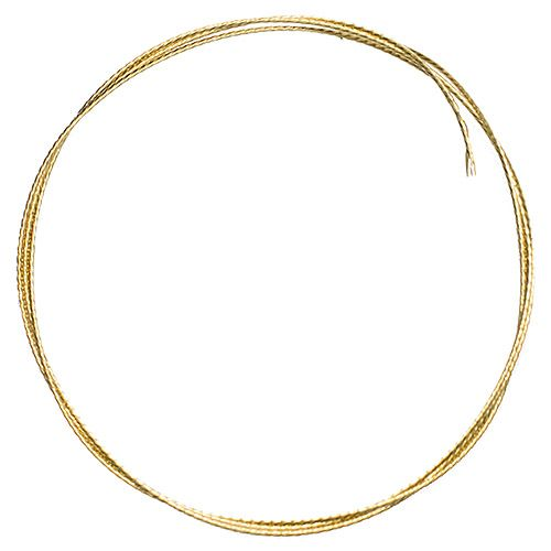 Brass Picture Hanging Wire (#1/6kg) - by metre