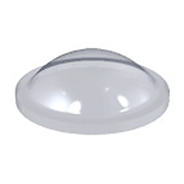 Clear Dome Bumpers 8.5 x 2.2mm