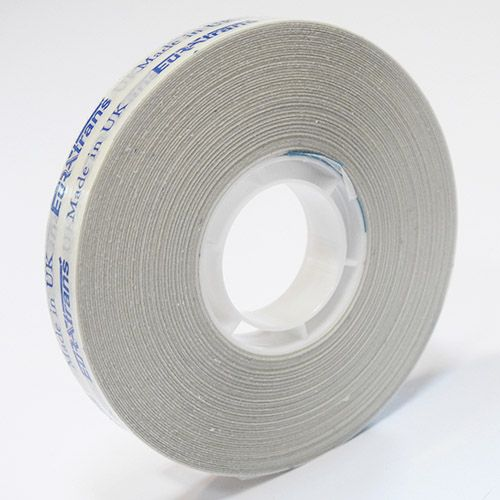 Double Sided Tape 12mm x 33m (ATG Tape Gun Compatible)