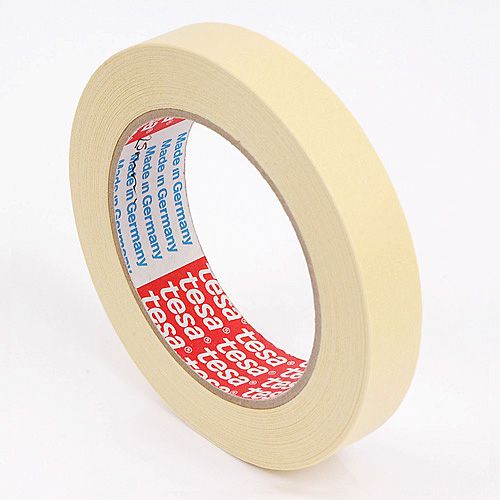High Quality Masking Tape - 25mm x 50m
