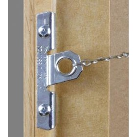 Picture Frame Anchor Plates