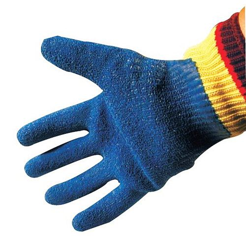 Powerflex Glass Glove - Large 1 Pair