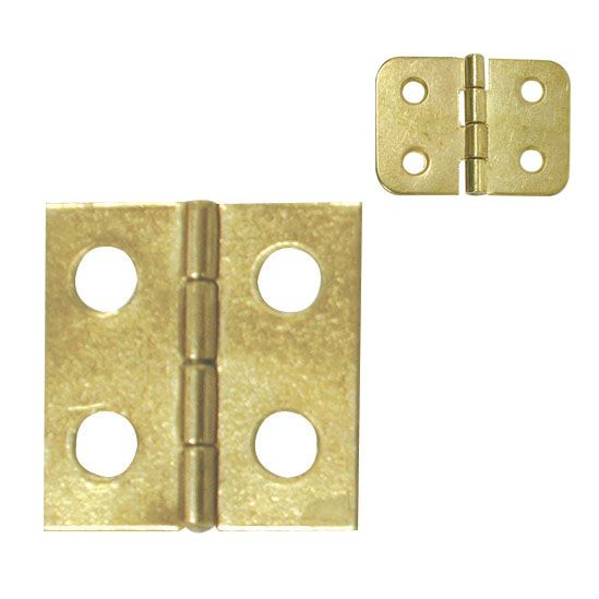 Small Flap Hinges
