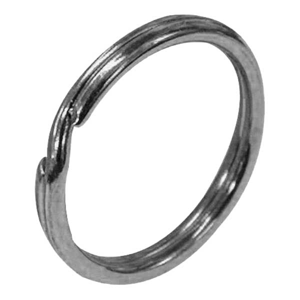 Split Rings (Key Rings) - Steel  24mm