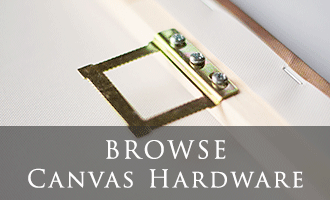 Canvas Hangers and Hardware