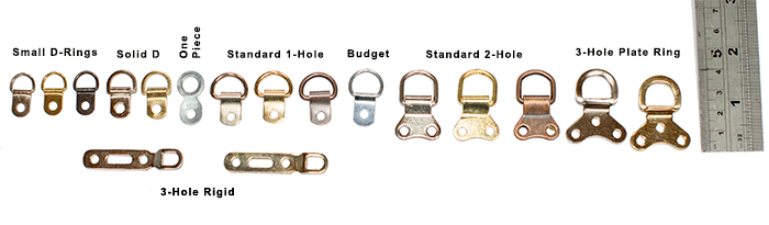 D Rings For Hanging Picture Frames Uk Picture Framing Supplies