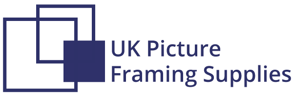 UK Picture Framing Supplies Logo