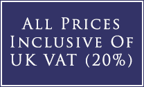 All Prices Inclusive of UK VAT (20%)